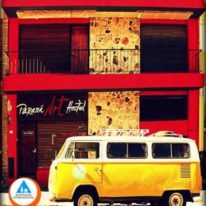 Hotellbilder: Parana Art hostel, Paraná