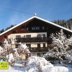 ホテル写真: Familienbauernhof Mesner, Liesing