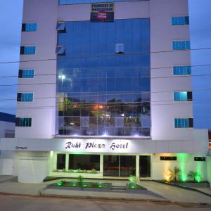 Hotel Pictures: Rubi Plaza Hotel, Parauapebas