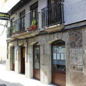 Hotel Pictures: Hostal Extremeño, Béjar