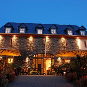 Hotelbilleder: Juffer Flair Gästezimmer, Brauneberg