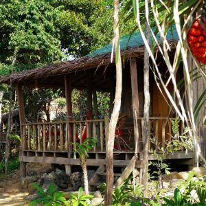 Foto Hotel: Sunset Bungalows, Koh Rong Sanloem