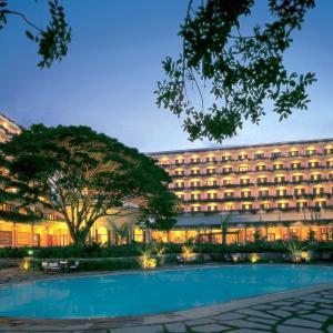Hotellikuvia: The Oberoi Bengaluru, Bangalore