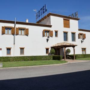 Hotel Pictures: A Posada, Tembleque