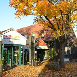 Hotelbilleder: velcrea Seminarzentrum, Willebadessen