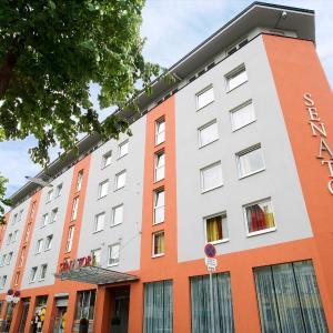 Hotelbilder: Senator Hotel Vienna, Wien