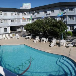 酒店图片: Hotel Hoxon, Luján