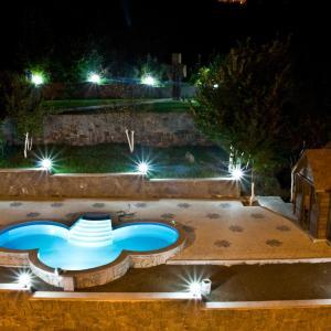 Hotellikuvia: Hotel Laguna, Vanadzor