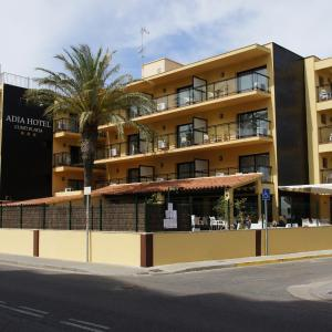 Hotel Pictures: Adia Hotel Cunit Playa, Cunit