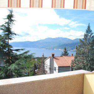 Hotellikuvia: Rooms Marija, Rijeka