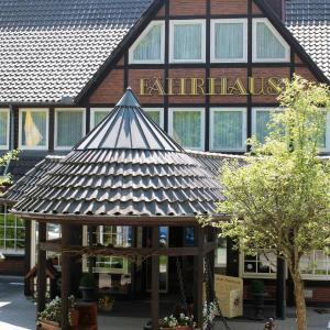 Hotel Pictures: Ringhotel Fährhaus, Bad Bevensen
