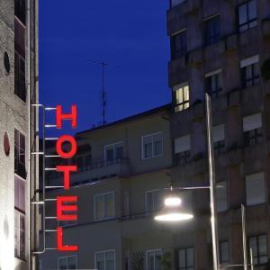 Hotel Pictures: Hotel Comercio, Pontevedra