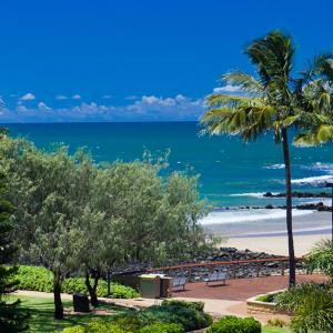 Fotografie hotelů: Coral Sands by Kacys, Bargara