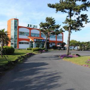 酒店图片: 济州印象旅馆, 济州市