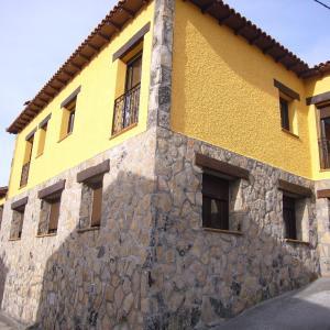Hotel Pictures: Casa Trini, Villanueva de Ávila