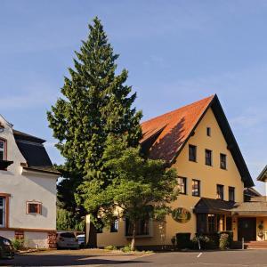 Hotelbilleder: Hotel Bundschuh, Lohr