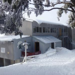Foto Hotel: Sugarbush Lodge and Apartments, Mount Buller