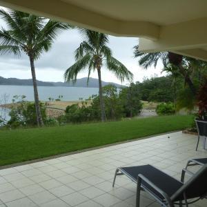 Hotellikuvia: Frangipani 003, Hamilton Island