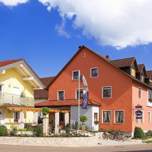 Hotelbilleder: Gasthof Schneiderwirt, Kipfenberg, Kipfenberg