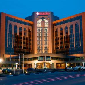 Photos de l'hôtel: Ramada Plaza Gence, Ganja
