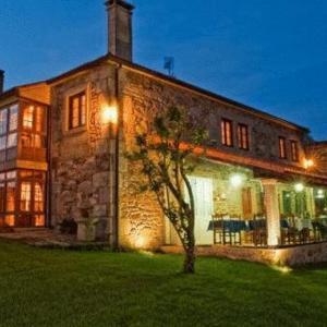 Hotel Pictures: Casa de Trillo, Rego de Santa Marina