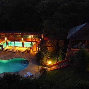 Фотографии отеля: Chalet Suisse Posada & SPA, Вилья-Хенераль-Бельграно