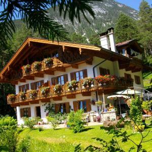 Hotellbilder: Gästehaus Arnspitzblick, Scharnitz