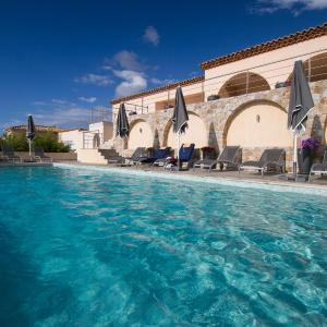 Hotel Pictures: Villa la Vista, Lumio