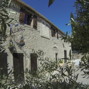 Hotel Pictures: Castel chambres, château de Malves, Malves-en-Minervois