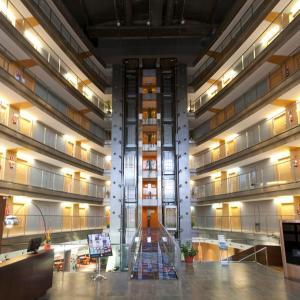 Hotel Pictures: Eurohotel Barcelona Granvia Fira, Hospitalet de Llobregat