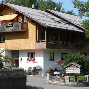 Fotos del hotel: Gästehaus-Pension Barbara, Andelsbuch