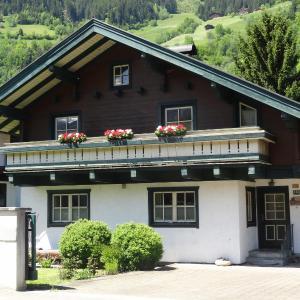 Fotos de l'hotel: Haus Margreth, Bramberg am Wildkogel