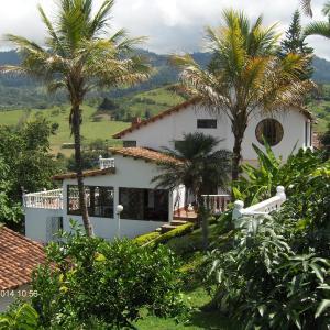 Hotel Pictures: Silvania, Ferienhaus - Casa Campestre, Silvania