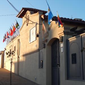 Fotos do Hotel: Raices del Carolino - Suites de Altagracia, Alta Gracia