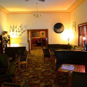 Hotellbilder: Hepburn Springs Chalet, Hepburn Springs