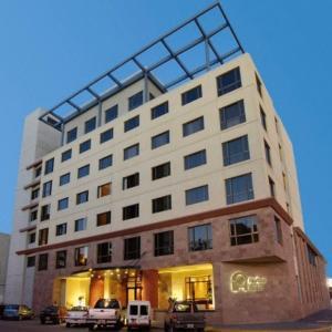 Fotos de l'hotel: Austral Plaza Hotel, Comodoro Rivadavia