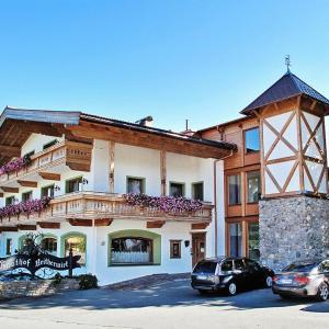 Fotos del hotel: Erlebnislandgasthof Reitherwirt & Jagdhof Hubertus, Reith bei Kitzbühel