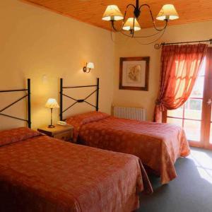 ホテル写真: Antigua Patagonia Hosteria, Los Antiguos