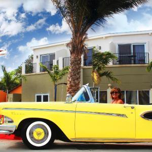 Fotografie hotelů: Rutena Suites, Oranjestad
