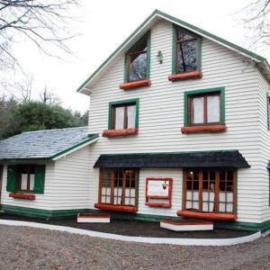 酒店图片: Hosteria Verena´s Haus, 维拉·拉·安古斯图拉