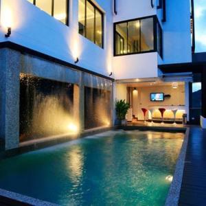 Hotelfoto's: The Idol Boutique Resort & Villa, Rawai Beach