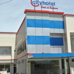 Hotelfoto's: City Hotel Kendari, Pipulu