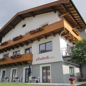 ホテル写真: Elisabeth Serfaus, ザーファウス