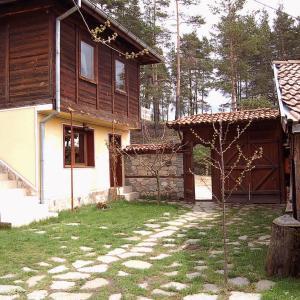 Φωτογραφίες: Guest House Grandpa's Mitten, Koprivshtitsa