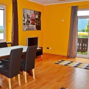 酒店图片: Lakeview Apartment, Annenheim