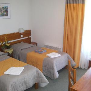 Hotel Pictures: VVF Villages Premanon, Prémanon