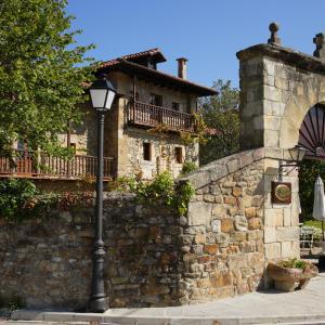 Hotel Pictures: Posada La Torre de La Quintana, Liendo