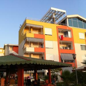 Fotos de l'hotel: Apartments Bellavista, Golem