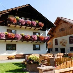 Hotel Pictures: Kollerhof, Schlanitzen