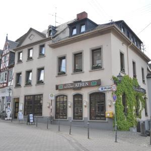 Hotelbilleder: Hotel Restaurant 'Athen', Münstermaifeld
